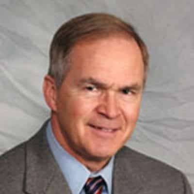 Stephen M. Morain, Des Moines University Board of Trustees