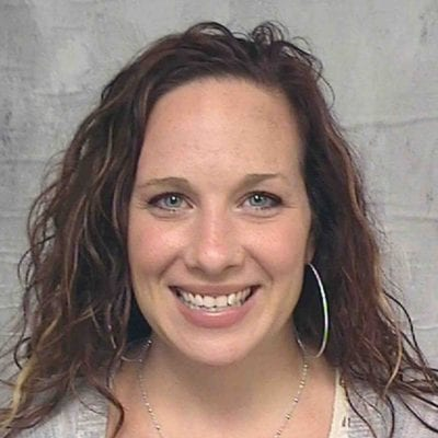 Holly Grasmick, Des Moines University College of Podiatric Medicine and Surgery