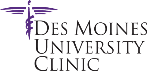 DMU-Clinic-Logo-Stacked