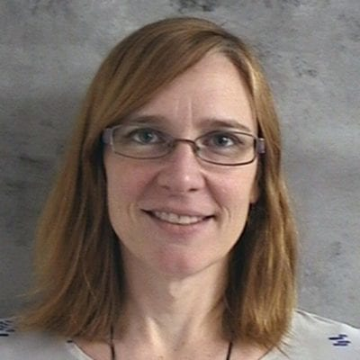 Melissa Rice, Des Moines University Doctor of Physical Therapy Program