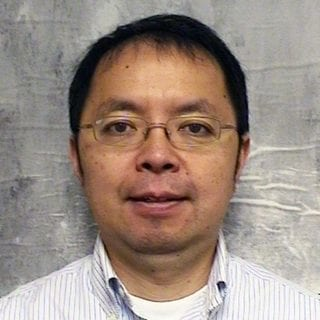 Chunfa Jie, Des Moines University Office of Research