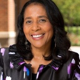 President Angela L. Walker Franklin
