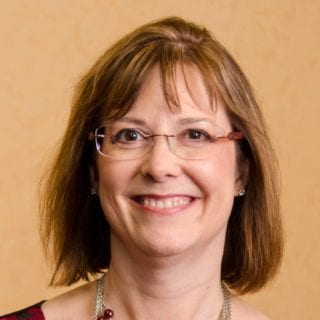 Mary A. Radia, Des Moines University Board of Trustees