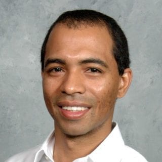 Muhammad Spocter, Des Moines University Master of Science in Anatomy